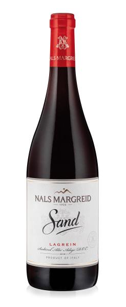 Nals Margreid Lagrein Südtirol DOC 0,75 Liter