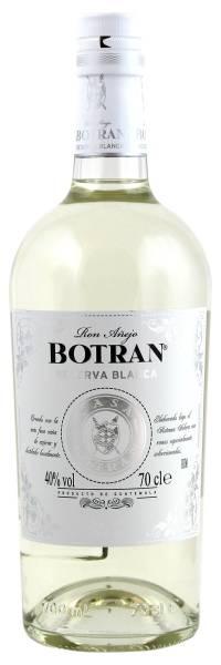 Botran Reserva Blanca Ron Anejo 0,7l