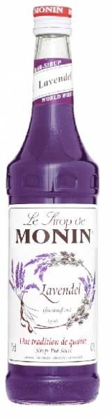 Monin Lavendel Sirup 0,7 Liter