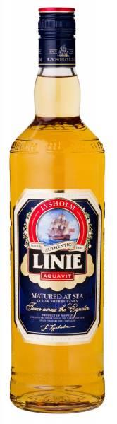 Linie Aquavit 1 Liter