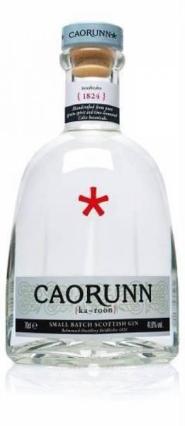 Caorunn Small Batch Scottish Gin 0,7l