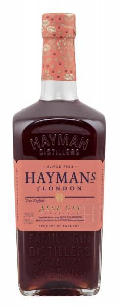 Hayman's Sloe Gin 26% 0,7l