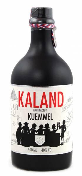 Kaland Kuemmel 0,5 Liter