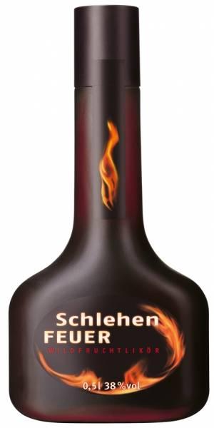 Schlehenfeuer 0,5 Liter