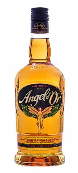 Angel d´Or Orangenlikör 0,7 Liter