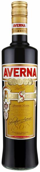 Averna Amaro Siciliano 0,7 Liter
