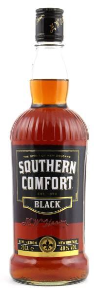 Southern Comfort Black Label 0,7l