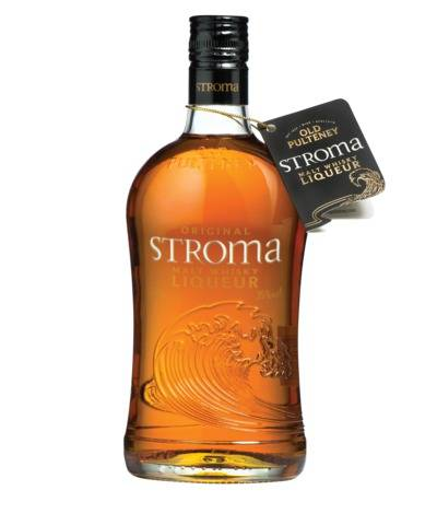 Old Pulteney Stroma Whisky Likör 0,5 Liter