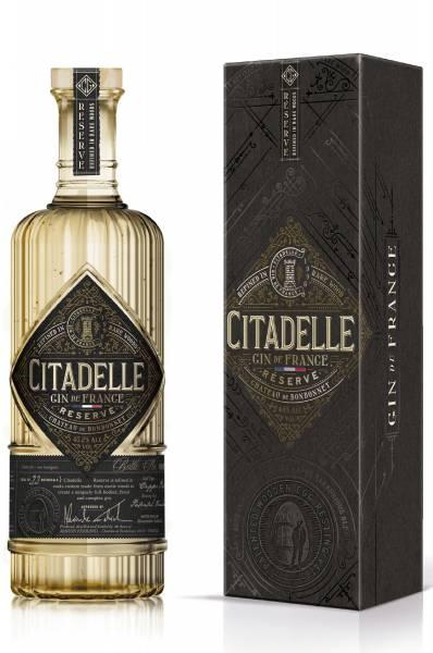 Citadelle Reserve Gin 0,7 Liter