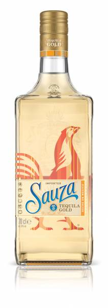 Sauza Gold Tequila 0,7l