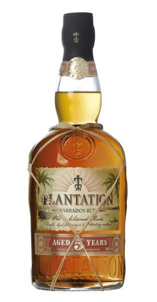 Plantation Barbados 5 Jahre 0,7l
