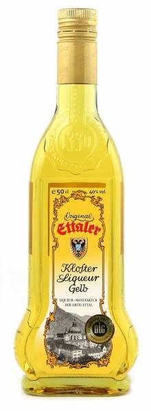 Ettaler Kloster Gelb 0,5 Liter