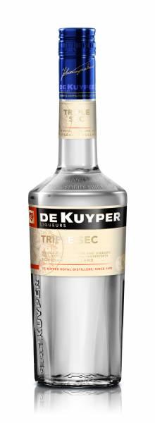 De Kuyper Triple Sec 0,7 Liter