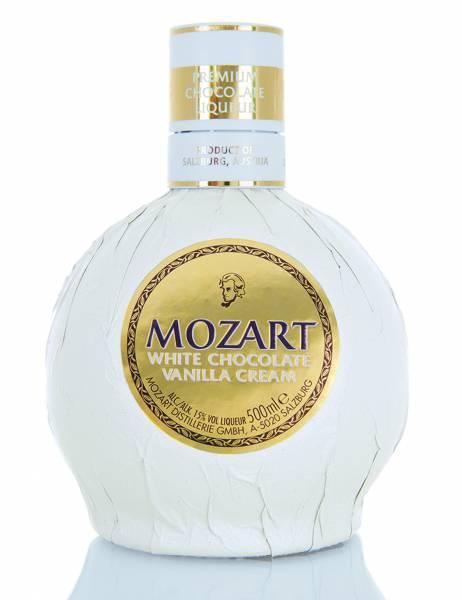 Mozart Weiß 0,5 Liter