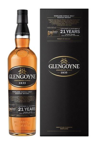 Glengoyne 21 Jahre 0,7 Liter