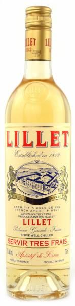 Lillet Blanc Aperitif 0,75 Liter