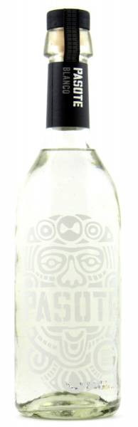 Pasote Tequila Blanco 100% Agave 0,7l