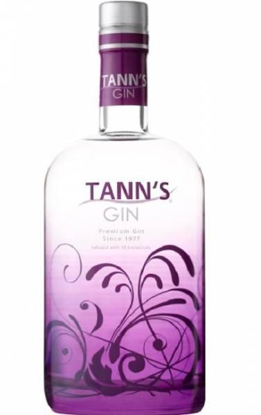 Tann´s Gin 0,7 Liter