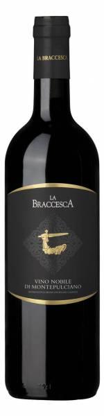 Vino Nobile di Montepulciano DOCG 2016, La Braccesca 0,75 Liter