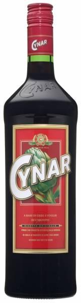 Cynar 1 Liter