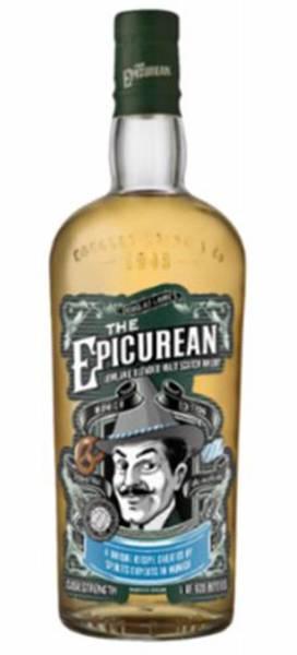 The Epicurean -Munich Edition 0,7 Liter