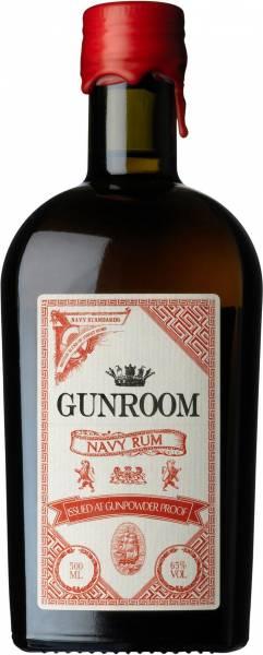Gunroom Navi Rum 0,5l