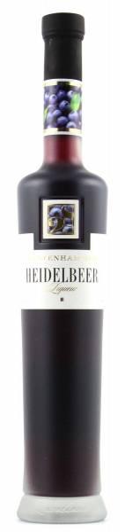 Lantenhammer Heidelbeer Likör 0,5l