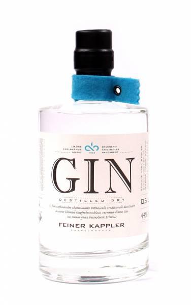 Feiner Kappler Gin 0,5 Liter