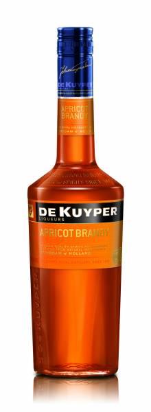 De Kuyper Apricot Brandy 0,7 Liter