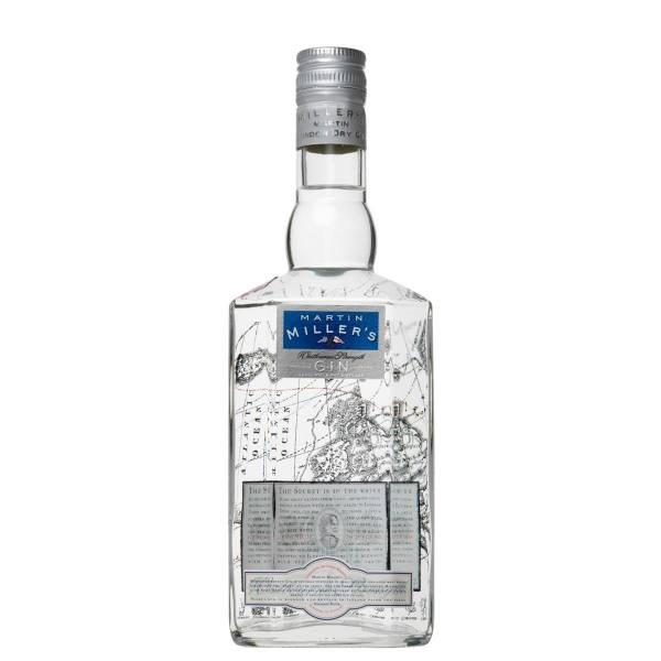 Martin Miller´s Westbourne London Dry Gin 0,7 Liter