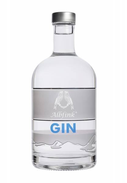 Albfink Gin 0,5 Liter