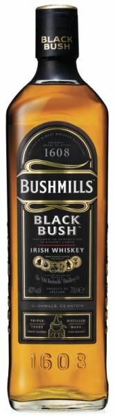 Bushmills Black Bush 0,7 Liter