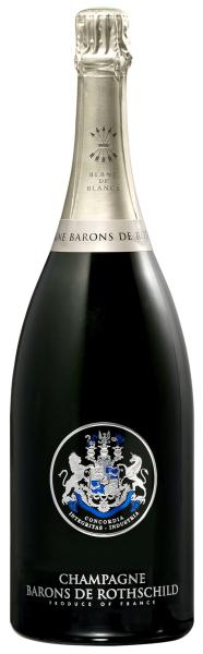 Barons de Rothschild Blanc de Blanc - Magnum 1,5l