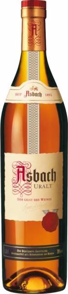 Asbach Uralt 1 Liter