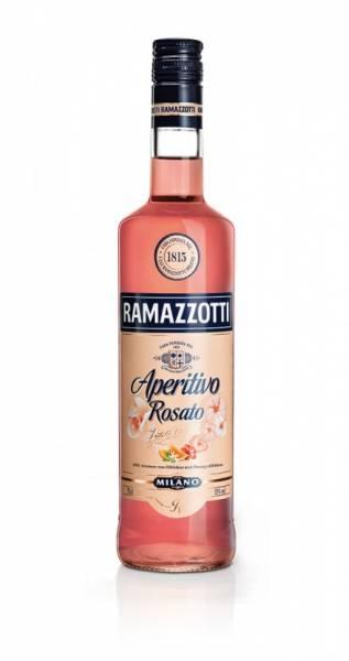 Ramazzotti Aperitivo Rosato 1 Liter