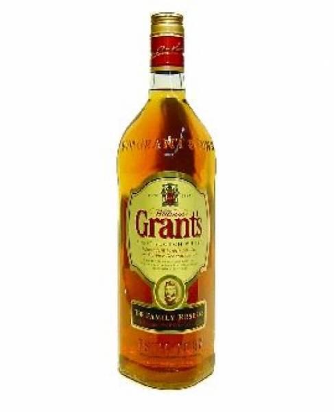 Grant's 0,7 Liter