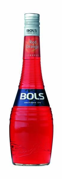 Bols Red Orange 0,7 Liter