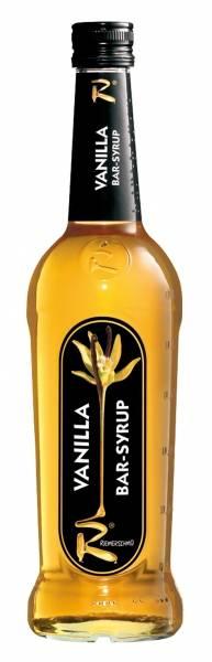 Riemerschmid Bar Sirup Vanille 0,7 Liter