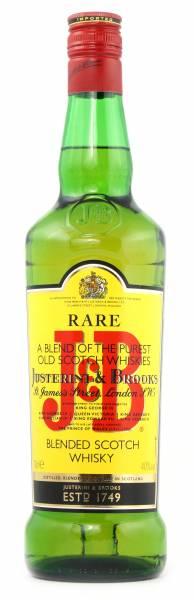 J & B Rare 0,7 Liter