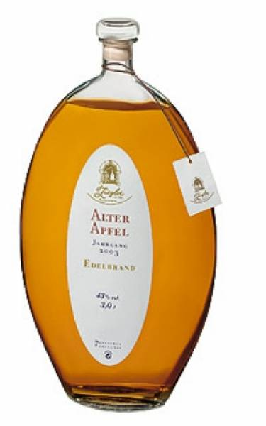 Ziegler XXL Alter Apfel 3,0 Liter