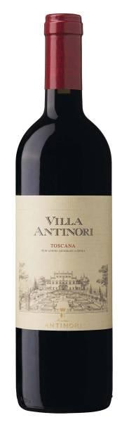 Villa Antinori Rosso Toscana IGT 0,75 Liter