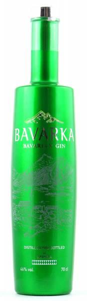 Bavarka Gin Lantenhammer 0,7l