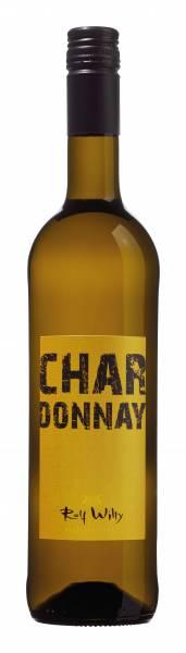 Rolf Willy Chardonnay 0,75 Liter