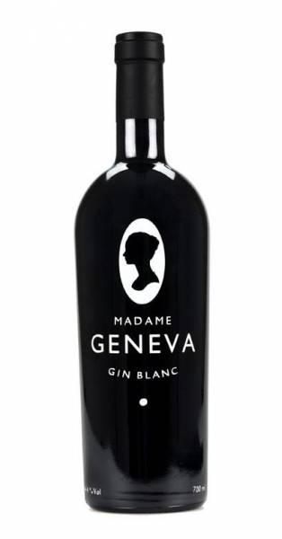 Madame Geneva Gin 0,7 Liter