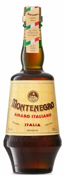 Amaro Montenegro 0,7 Liter