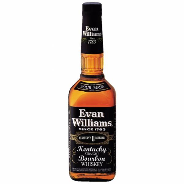 Evan Williams 0,7 Liter