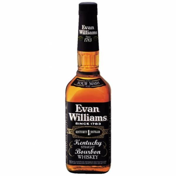 Evan Williams 0,7 Liter
