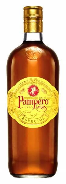 Ron Pampero Anejo Especial Rum 1,0l