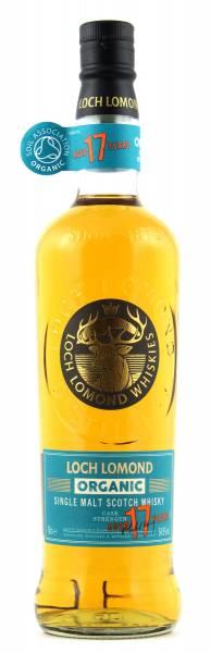 Loch Lomond 17 Jahre Single Malt Whisky 0,7l