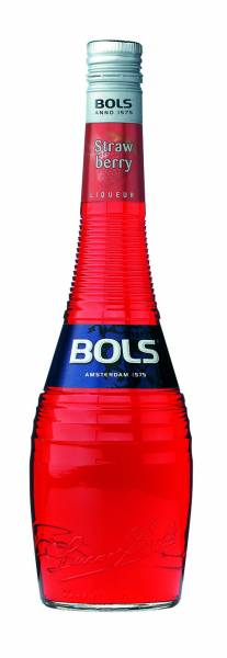 Bols Strawberry 0,7 Liter